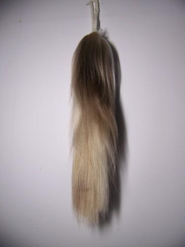 Yarn Tail #4